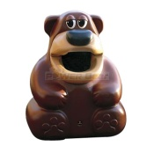 1. Tidy Bear