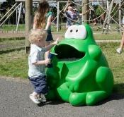 2. Froggo