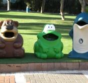 4. Froggo