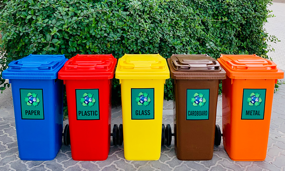 Tips For Processing Sustainable Waste